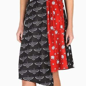 Blackmilk Gardenia Swan Lake Duet Skirt